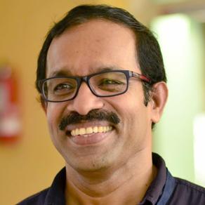 Dr. Asokan Thondiyath