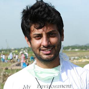 Arun Krishnamurthy