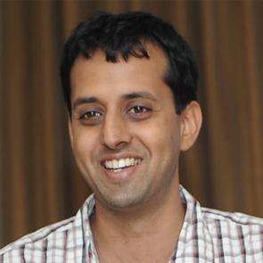 Dr.Ashwin Mahalingam