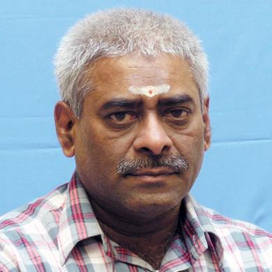 Dr. LS Ganesh